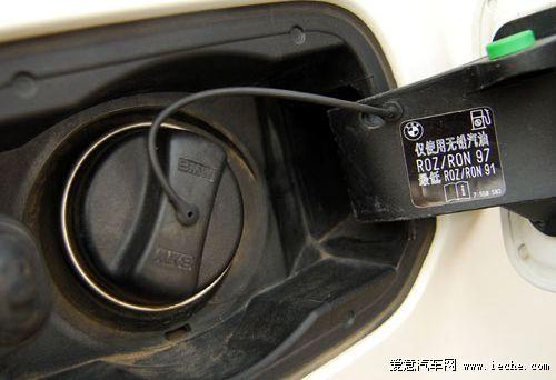 宝马m3汽油标号