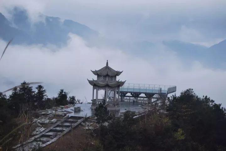 宁波观景台大盘点,享受站在巅峰不一样的美景! 资料备用 第3张