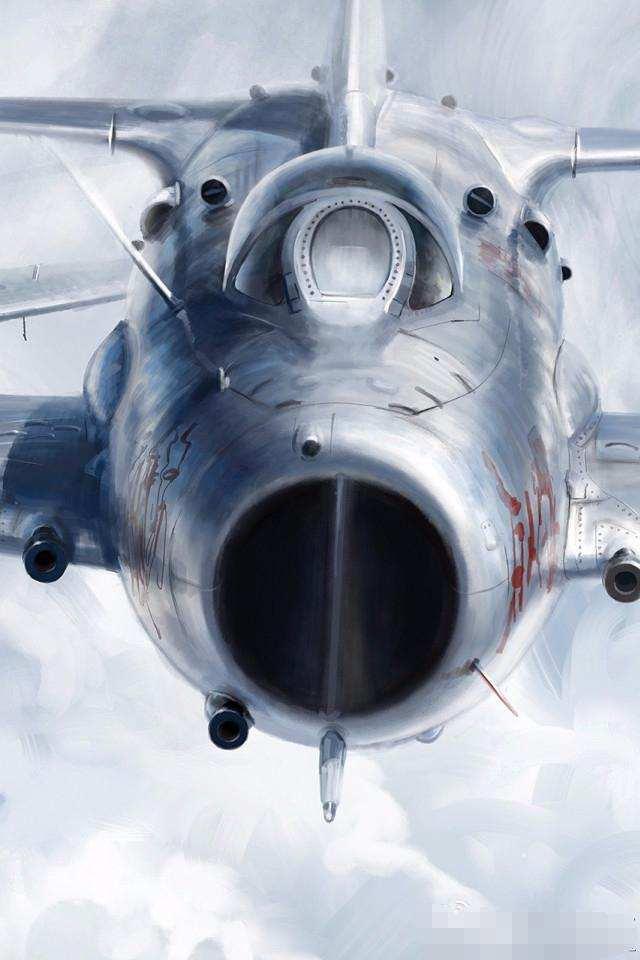 """4个月我空军3架战机接连起飞爆炸: """"凶手""""到底是谁? 历史 第3张"""
