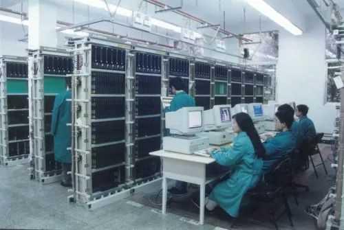 联想和华为的1994年 中国经济 第2张