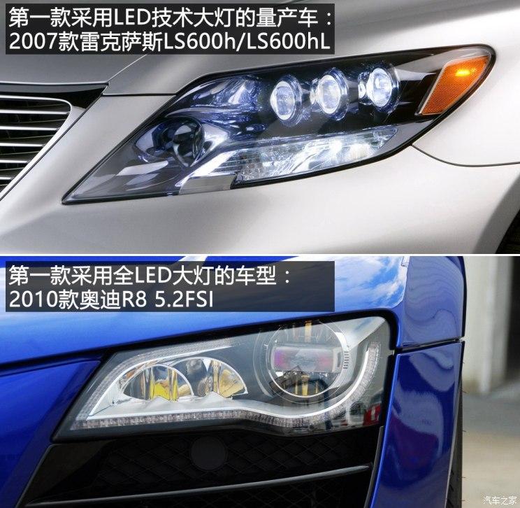 LED和氙灯的老话题 不只是光源那么简单  转贴:汽车相关 第2张