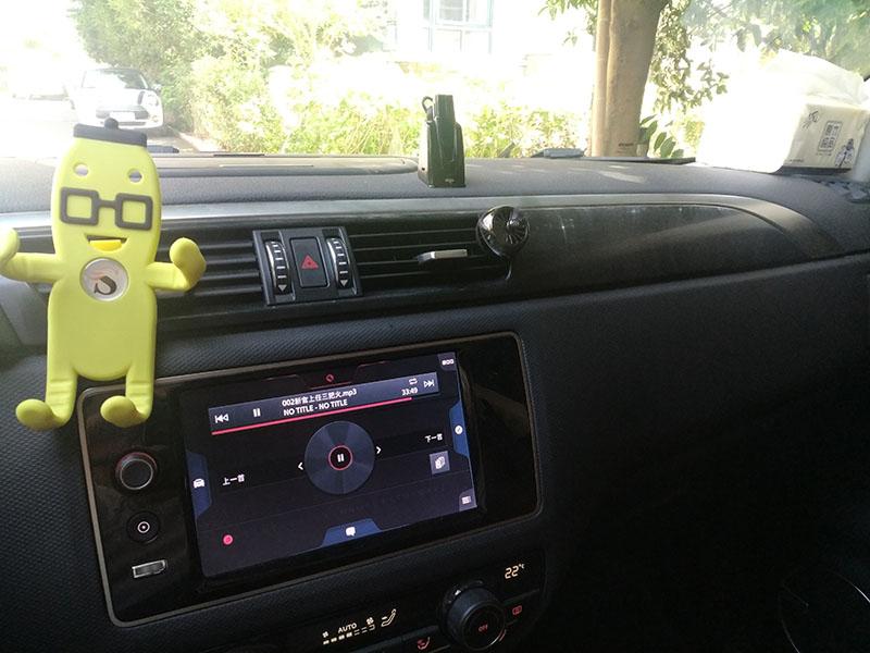 (原创)汽车空调出风口香气装置改装:车载散发驱蚊尝试 原创:汽车相关 第2张