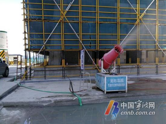 宁波专项行动刚启动 就有2家机动车检测站被要求整改 转贴:汽车相关 第3张