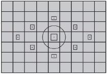 如何选择最适合的测光模式 转贴:摄影摄像 第2张