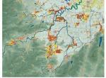 奉化—鄞南地区规划出炉 将成宁波又一新高地!