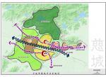 宁波市慈城片分区规划