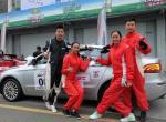 CEC超级耐力锦标赛(西南)收官 蜀风动力车队收获双冠(2016 - 2017)