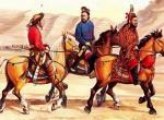 匈奴、突厥、契丹、柔然、女真、鞑靼……现在全搞懂了!